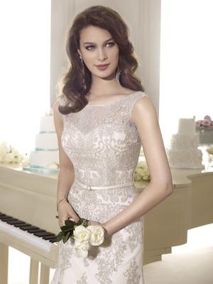 Свадебное платье: белое или кремовое?