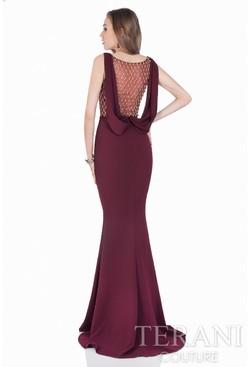 Terani Couture 1457