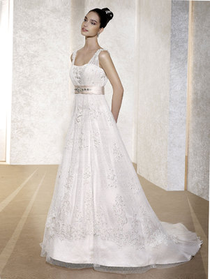 Fara sposa 5073