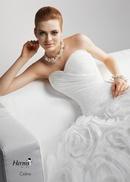 Herm's Bridal Celine
