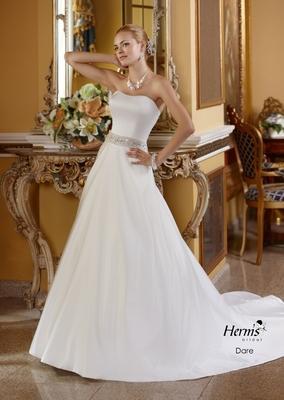 Herm's Bridal Dare