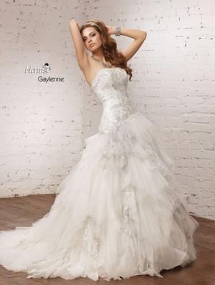 Herm's Bridal Gaylenne