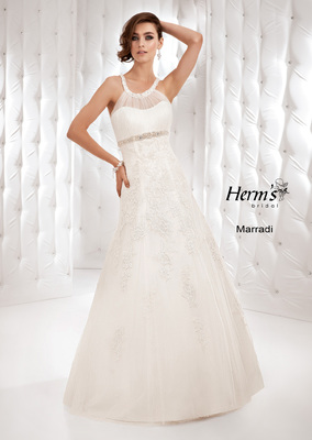 Herm's Bridal Marradi