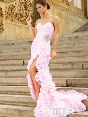 Terani Couture P 649