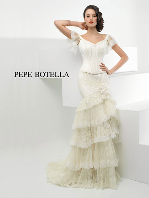 Pepe Botella VN-416