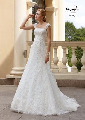 Herm's Bridal Wiley